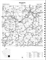 Washington Township, La Crosse County 1983